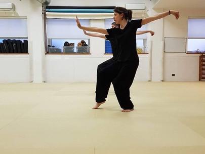 Kung Fu -Makoto