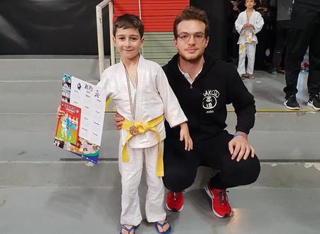 6^ Tappa Criterium di Judo