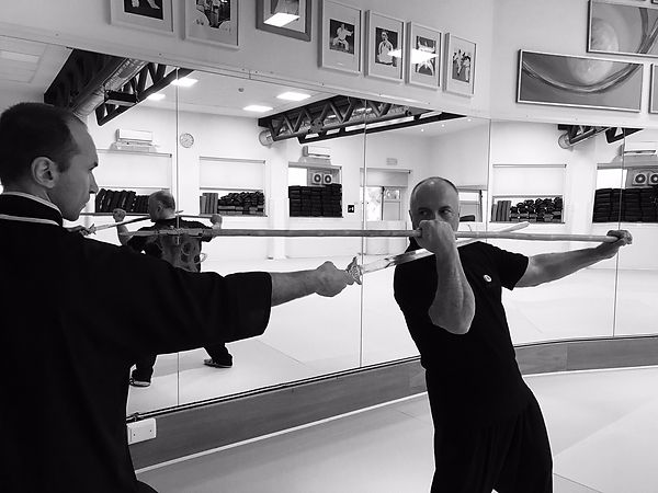 Ping Ci | Makoto arti marziali