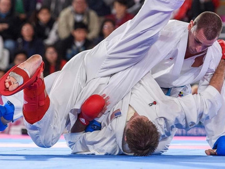 Karate - Tokyo Olympics