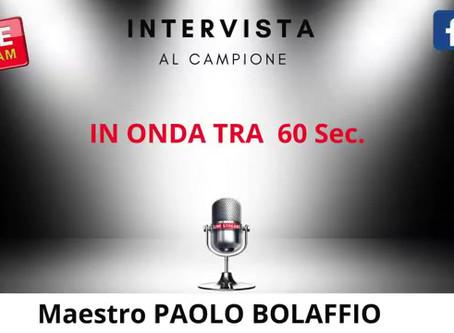 Replica - Intervista al M. Paolo Bolaffio