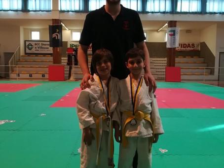 Coppa Isao Okano di Judo