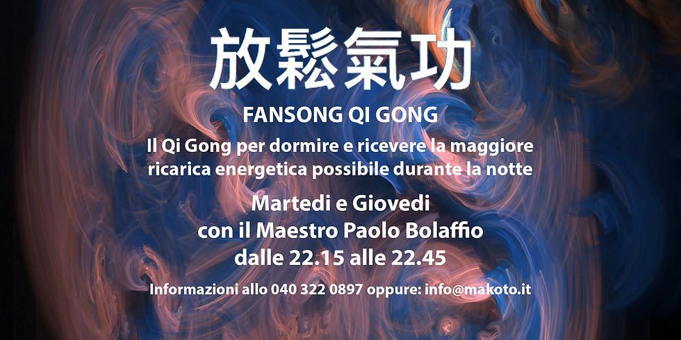 Fansong Qi Gong