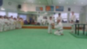 Esami Judo | Makoto arti marziali