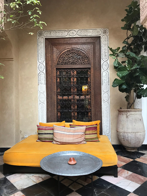 Morocco inspired me to start blogging