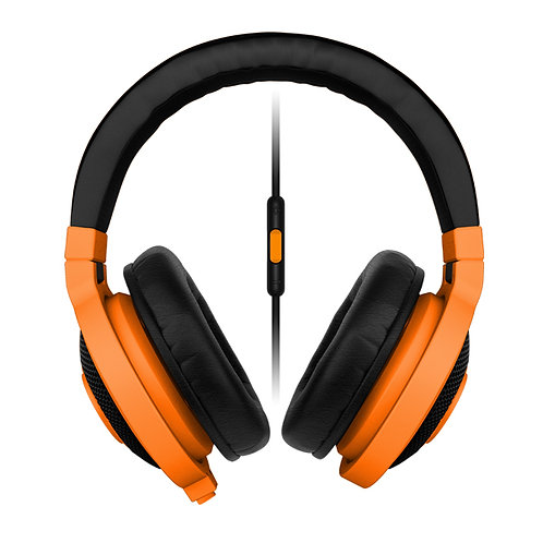 Razer Kraken Mobile Neon Orange