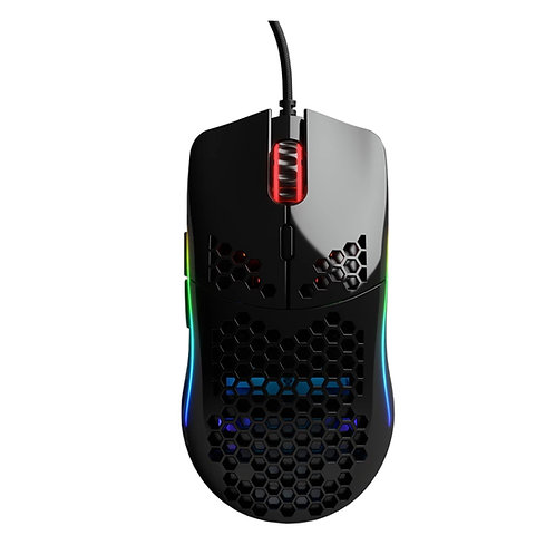 Glorious Gaming Mouse Race Model O Glossy Black
