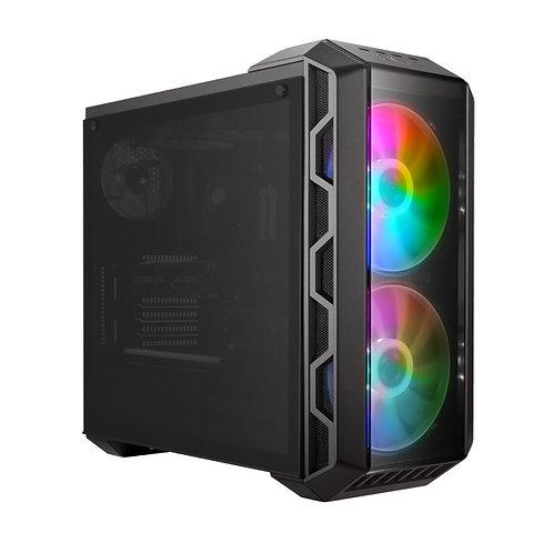 Cooler Master Master Case H500 ARGB Atx Mid Tower
