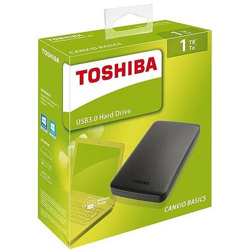 TOSHIBA 1 TB