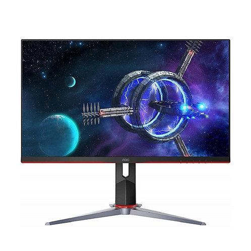 AOC 27G2 27 Inch Full HD 144Hz Gaming Monitor