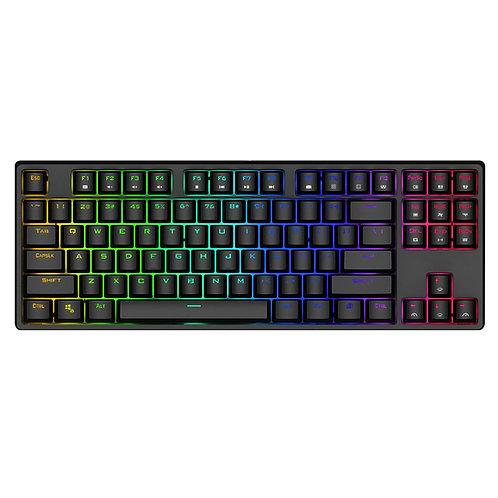 LANG Mechanical Keyboard RGB