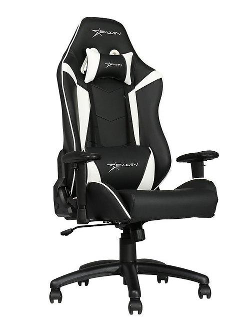 E-WIN Knight Series White Black