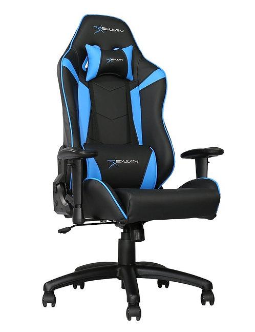 E-WIN Knight Series Blue Black