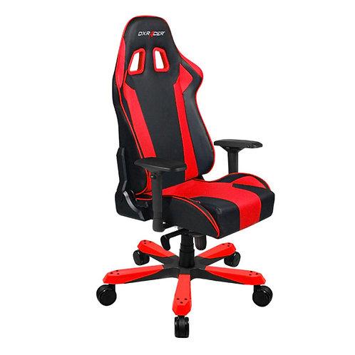 DXRacer King Series Gaming Chair - BlackRed