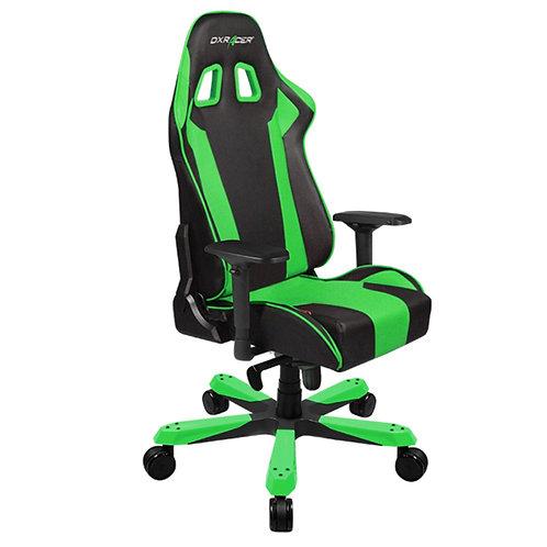 DXRacer King series Gaming Chair - BlackGreen