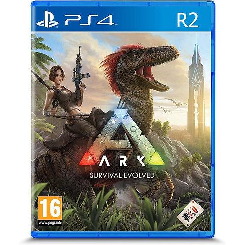ARK: Survival Evolved PS4 - R2