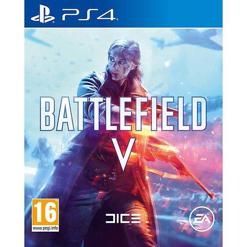 Battlefield V (PS4) R2