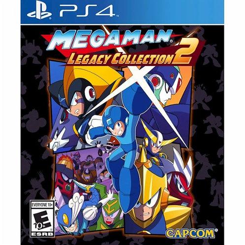 Mega Man Legacy Collection 2 R1