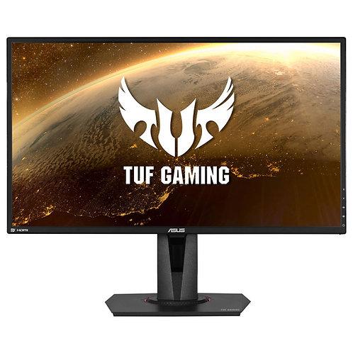 Asus TUF Gaming VG27BQ 27 WQHD, 0.4ms, 165Hz(above 144Hz) HDR10 Gaming Monitor