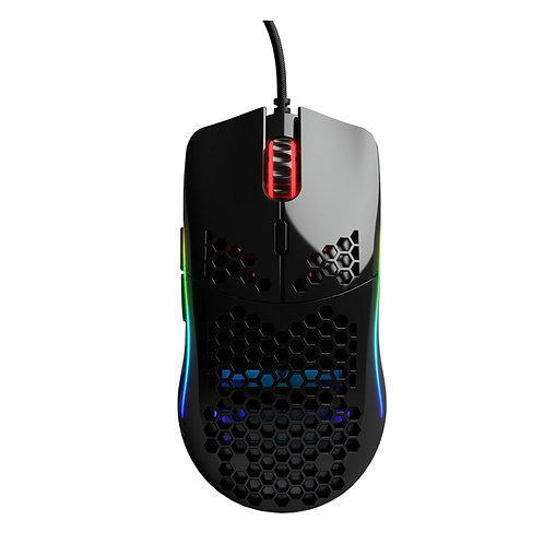 Glorious Gaming Mouse Model O Minus - Glossy Black