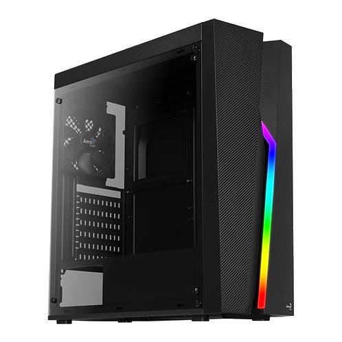 AeroCool Bolt RGB Mid Tower Case