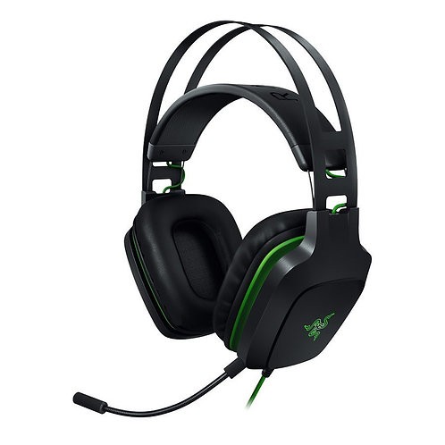 Razer Gaming Headset ELECTRA V2 - Black