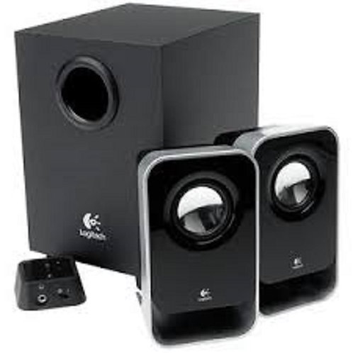 Logitech speakers Z213