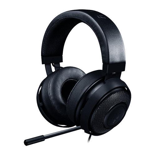 Razer Kraken Pro V2 Headset Oval Ear Edition (Black)