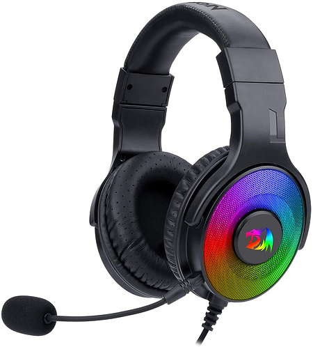 Redragon H350 Pandora RGB Wired