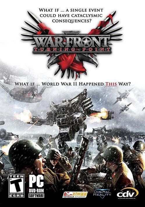 WarFront Turning Point