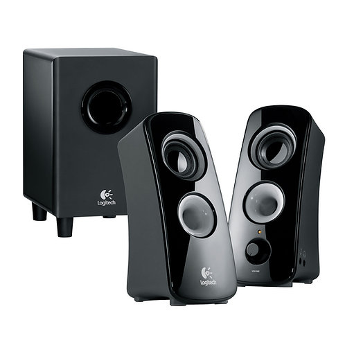 Logitech speakers Z323