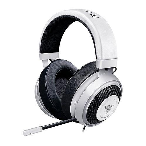 Razer Kraken Pro V2 White ovalEar Edition