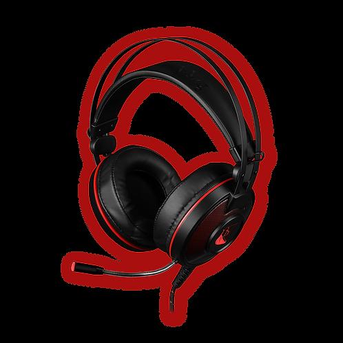 Headset Konix Drakkar Grendel Pro Gaming 7.1 Surround