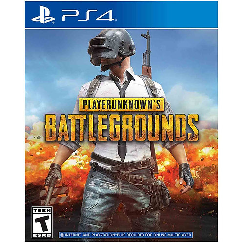 PUBG PLAYERUNKNOWN'S BATTLEGROUNDS - PlayStation 4 by Sony R1