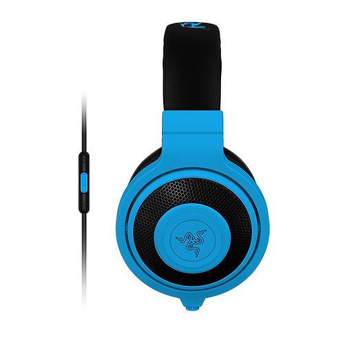 Razer Kraken Mobile Neon Blue
