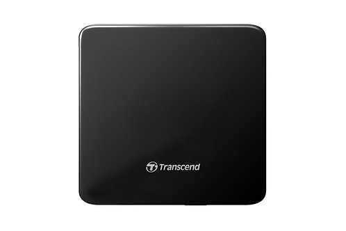 TRANSCEND Transcend External DVD Writer