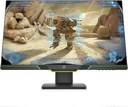 HP 27xq 27-inch QHD 1440p 144Hz 1ms Gaming Monitor