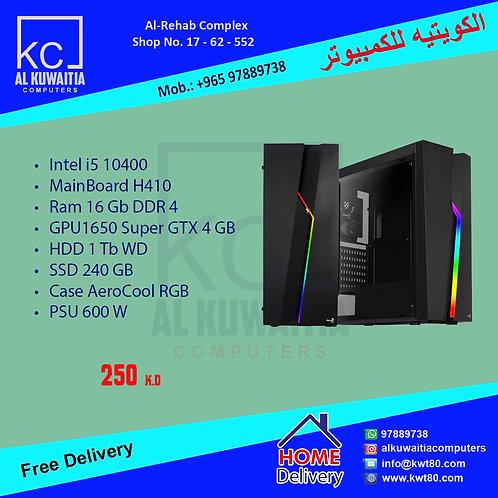 Intel i5 10400