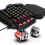 Thumbnail: Redragon DiTi RGB K585 Mechanical Gaming Keyboard