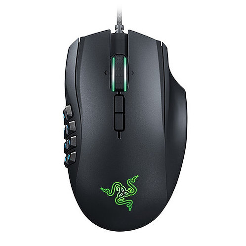 Razer Naga Chroma – Multi-Color MMO Gaming Mouse