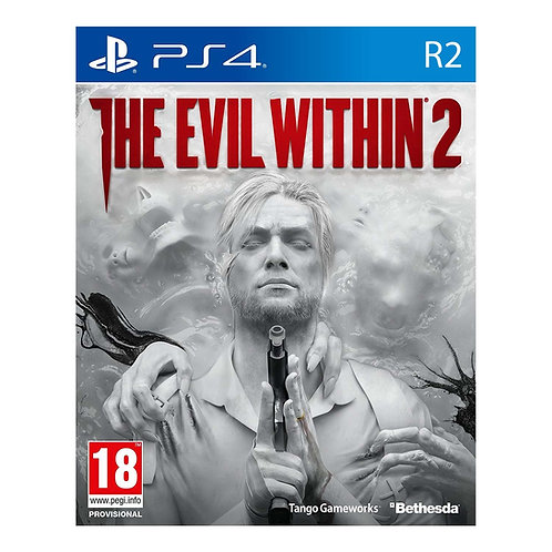 The Evil Within 2 PS4 - R2