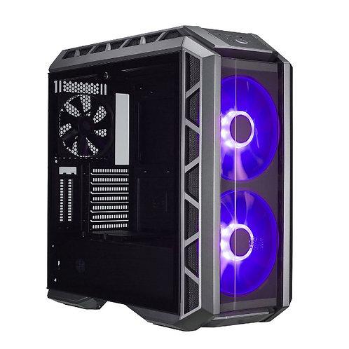 Cooler Master MasterCase H500P ATX Mid-Tower Case
