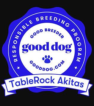 GoodDog participation badge.jpg