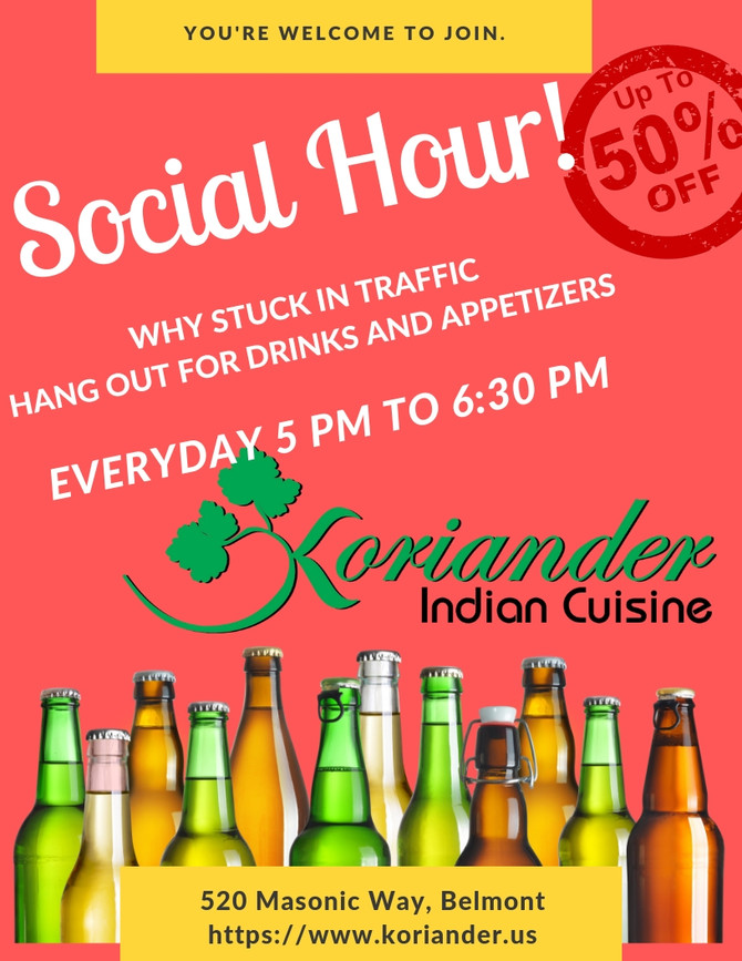 Social Hour