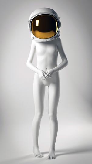 remy bond beloved sculptures