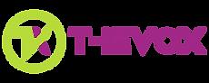 THE VOX logo - Melhores Gabinetes Gamer