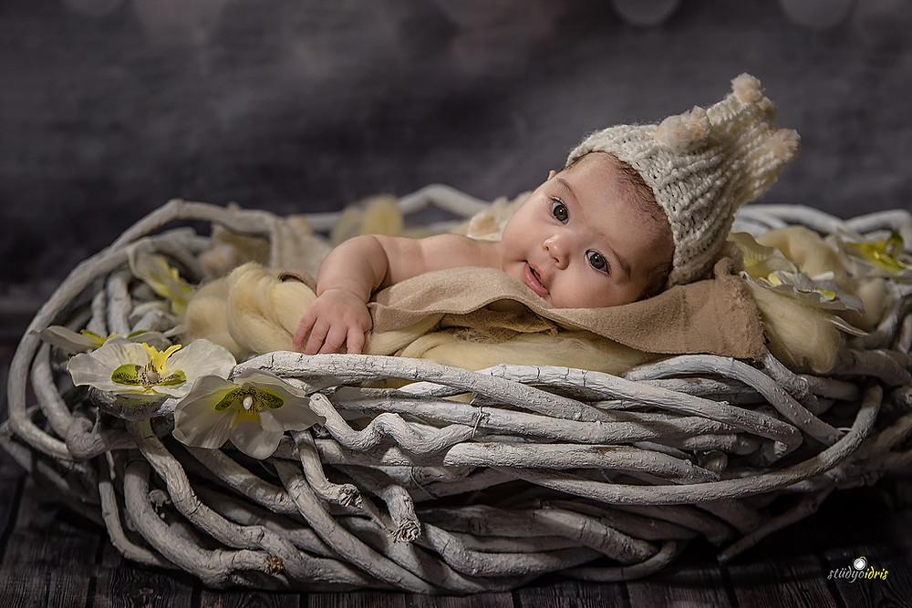 Eskişehir Bebek Fotoğrafçısı