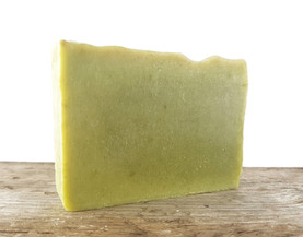 Bioseife-Alge