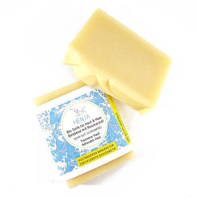 HENJA Seife für Haut und Haar