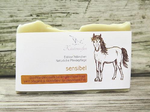 Pferdeseife, Bio Pferdeshampoo, Bio Pferdepflege, Shampooseife